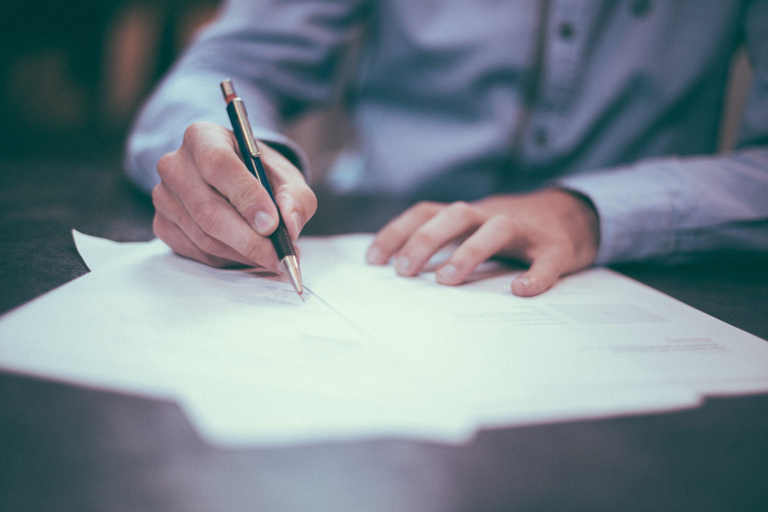 Was ist eine strafbewehrte Unterlassungserklärung?
